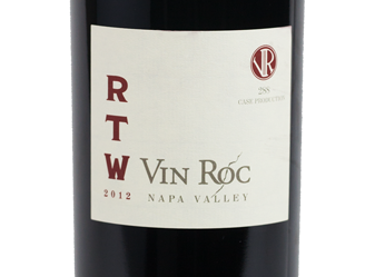 2012 VinRoc RTW Red