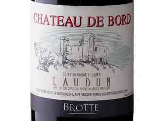 2015 Château de Bord