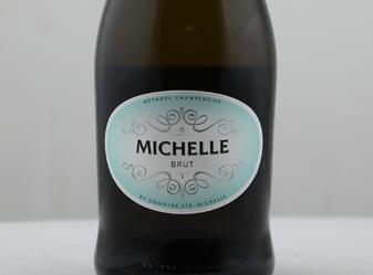 NV Domaine St Michelle Sparkling Brut