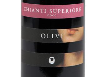 2013 Olivi Chianti Superiore