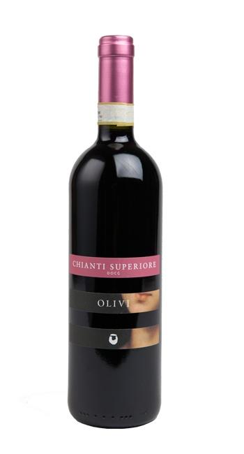 2013 Olivi Chianti Superiore DOCG