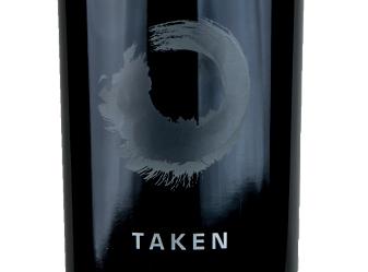 2014 Taken Red Wine