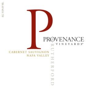 2014 Provenance Cabernet Sauvignon