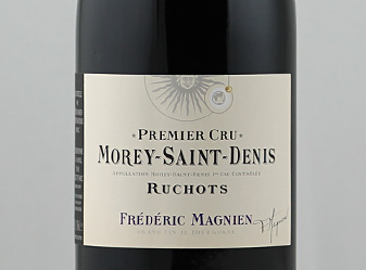 2011 Frederic Magnien Morey St. Denis