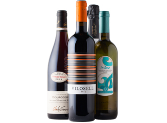 Invino Holiday Import Selection