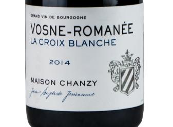 2014 Maison Chanzy Vosne Romanee