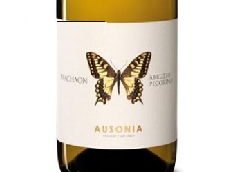 2016 Ausonia 'Machaon' Pecorino