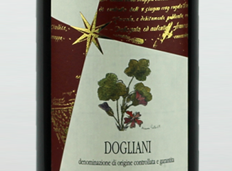 2013 La Fusina Dogliani