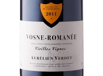 2011 Verdet Vosne-Romanée
