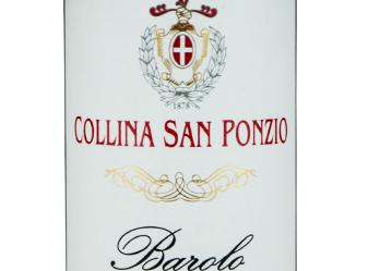 2011 San Ponzio Barolo