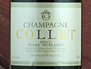 NV Collet Blanc de Blancs Brut