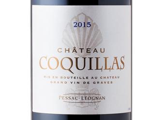 2015 Château Coquillas