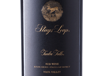 2014 Stags' Leap Twelve Falls Red