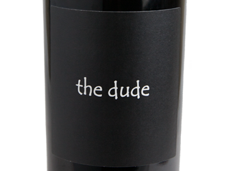 2014 The Dude Red Wine
