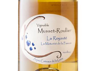 2014 Musset Roullier La Royaute