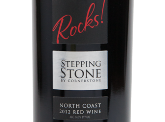 2011 Cornerstone Stepping Stone Rocks