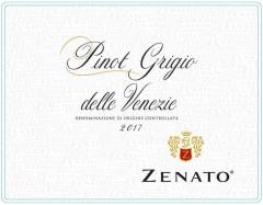 2017 Zenato Pinot Grigio