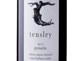 2013 Tensley Grenache