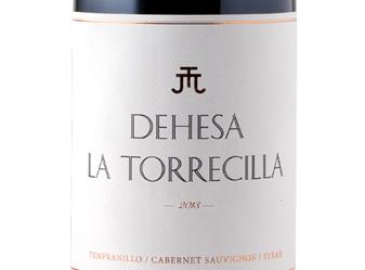 2013 Dehesa La Torrecilla