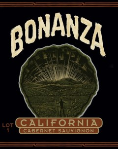 Bonanza by Chuck Wagner Lot 1