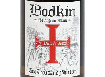 2014 Bodkin Sauvignon Blanc Victor's