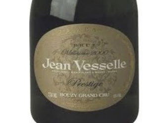 2000 Jean Vesselle Grand Cru 1.5L