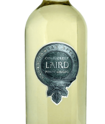 2018 Laird Cold Creek Pinot Grigio