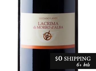 2017 Luciano Landi Lacrima