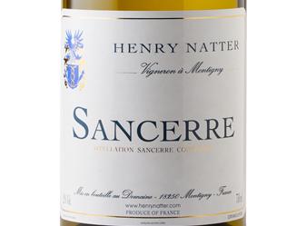 2015 Henry Natter Sancerre