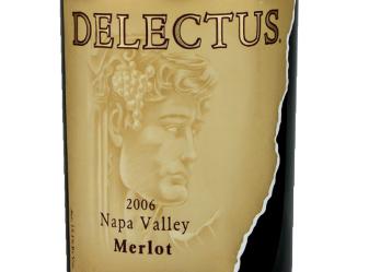 2006 Delectus Merlot