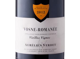 2012 Verdet Vosne-Romanee (375ml)