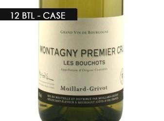 2013 Moillard Grivot (12 Btl Case)
