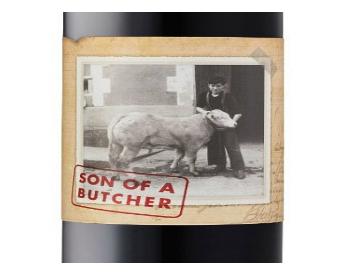 """2016 Y. Rousseau """"Son of a Butcher"""""""