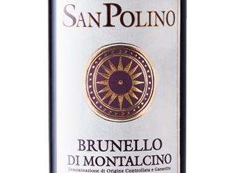 2012 San Polino Brunello