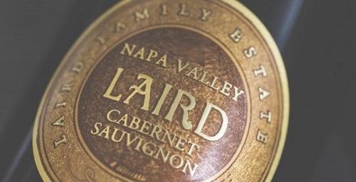 2014 Laird Cabernet Sauvignon
