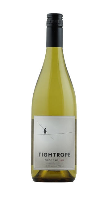 2015 Tightrope Pinot Gris