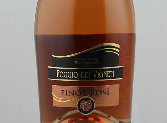 NV Il Poggio Dei Vigneti Pinot Rose