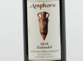 2010 Amphora Zinfandel