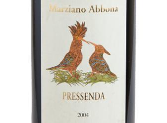 2004 Marziano Abbona Barolo