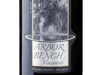 2013 Arbor Bench Estate Meritage
