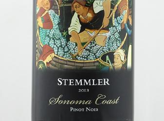 2013 Stemmler Pinot Noir