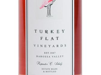 2016 Turkey Flat Estate Rosé