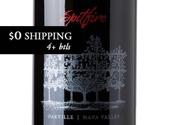 2014 Meyer Family 'Spitfire' Cab Sauv