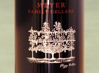 2011 Meyer Family Cabernet Sauvignon