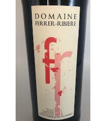 2016 Domaine Ferrer Ribière F