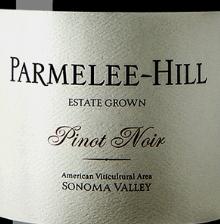 2016 Parmelee Hill Pinot Noir