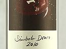 2010 Pocas Simbolo Red