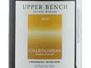 2014 Upper Bench Chardonnay