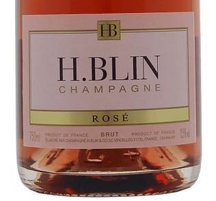 NV H. Blin Rose