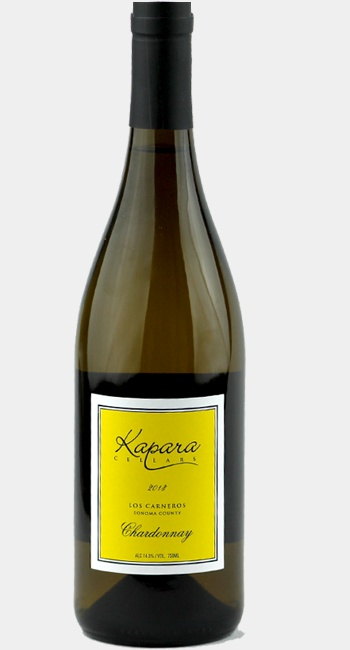 2013 Kapara Cellars Chardonnay